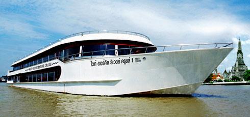 เรือไวท์ออร์คิดริเวอร์ครูซส์_WhiteOrchidRiverCruise_3