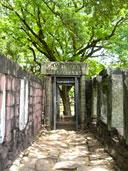 ปราสาทหินพิมาย อุทยานประวัติศาสตร์พิมาย จ.นครราชสีมา