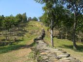 วัดสะพานหิน อุทยานประวัติศาสตร์สุโขทัยชั้นนอก อ.เมือง จ.สุโขทัย
