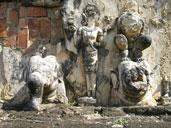 วัดเจดีย์สี่ห้อง อุทยานประวัติศาสตร์สุโขทัยชั้นนอก อ.เมือง จ.สุโขทัย