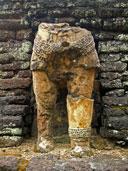 วัดพระธาตุ อุทยานประวัติศาสตร์กำแพงเพชร อ.เมือง จ.กำแพงเพชร